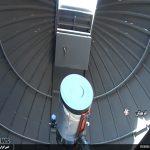 بهره برداری از رصدخانه لارستان توسط موسسه مردم نهاد بیکران هستی در بهار و تابستان ۱۳۹۸