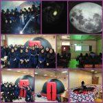 یک روز علمی پرهیجان و جذاب در مدرسه سما